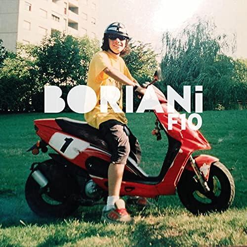 Boriani