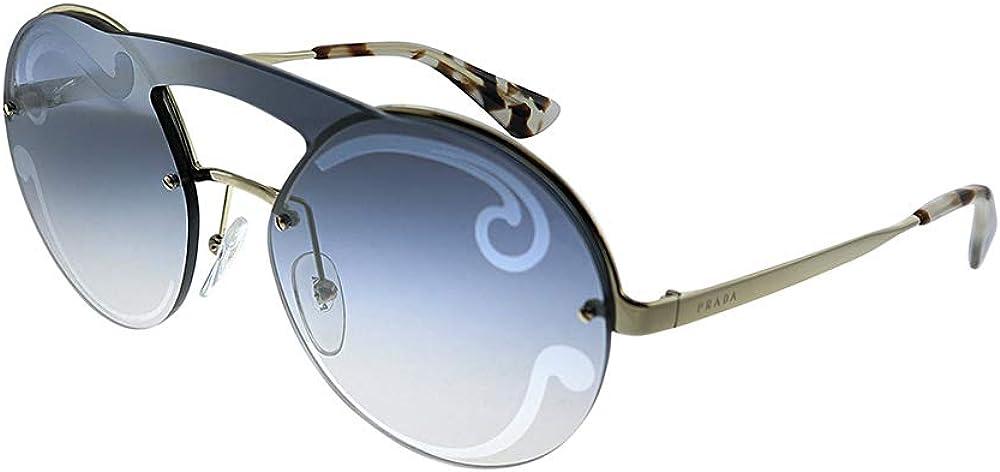 Prada, occhiali da sole per donna 65TS