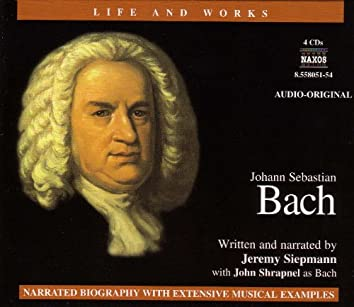 Life and Works: Bach, J.S.