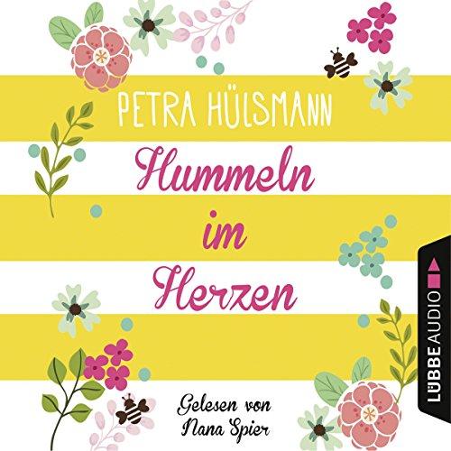 Hummeln im Herzen audiobook cover art