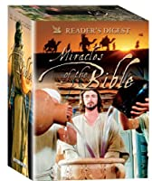 Miracles of the Bible [DVD] [Import]