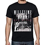 One in the City 1949,anniversaire,Manches courtes - Homme T-shirt