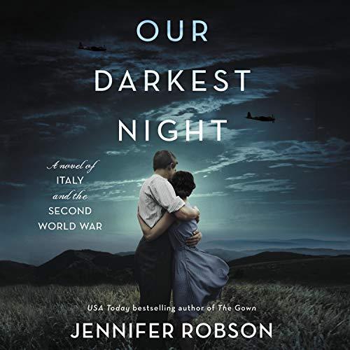 Our Darkest Night cover art