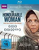 Die Blu-ray zu The Honourable Woman bei Amazon