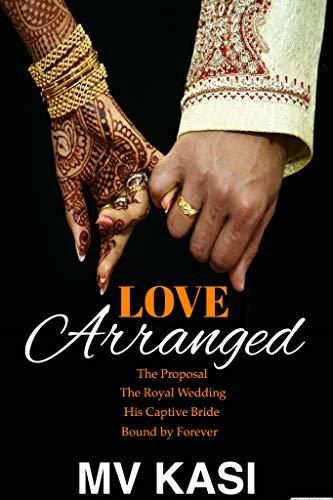 Love Arranged: Sweet Indian Romances (Boxset)