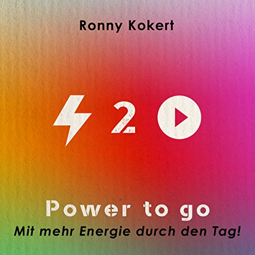 Power To Go Titelbild