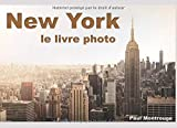 New York, le livre photo