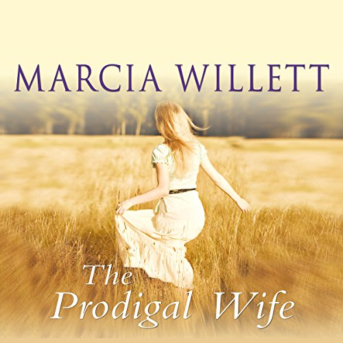 The Prodigal Wife audiobook cover art