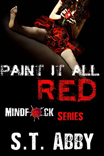 Paint It All Red (Mindf*ck Series Book 5) (English Edition)