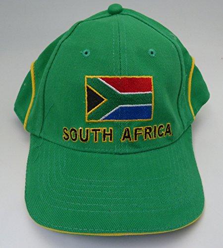 IDM Cap, Baseball Cap Südafrika, South Africa