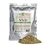 Small Pet Select Chicken Layer Feed, Non-GMO, Corn Free, Soy Free, 10 lb