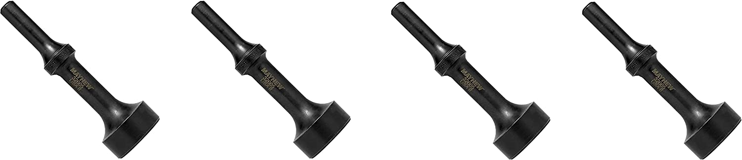 Mayhew Save money Pro 32005 1-1 4-by-4-Inch Discount mail order Extra-Wide Hammer 1 Pneumatic