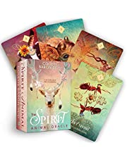 Spirit Animal Oracle: A 68-Card Deck and Guidebook