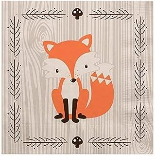 Best woodland creatures fox Reviews