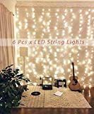 Fairy Lights For Bedroom Parties