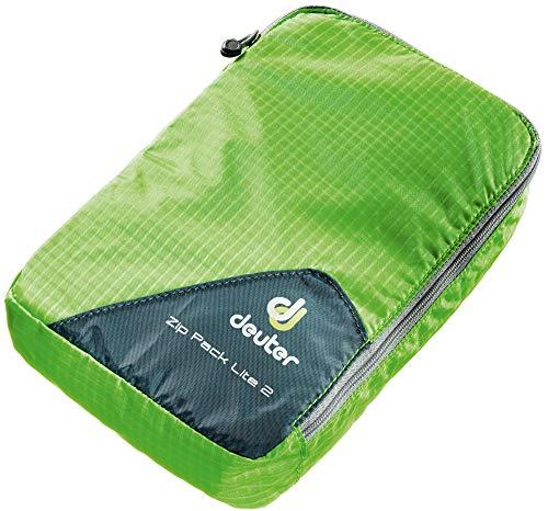 Deuter Zip Pack Lite 2 Organiseur de Bagage 24 Centimeters 2 Vert (Kiwi)