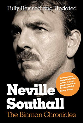 By Neville Southall James Corbett