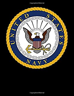 United States Navy: FY 2020 Daily Planner for United States Navy personnel