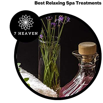 Best Relaxing Spa Treatments