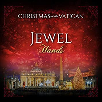 Hands (Christmas at The Vatican) (Live)