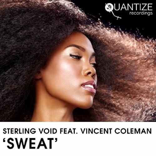 Sterling Void feat. Vincent Coleman