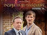 Barnaby muss Reisen