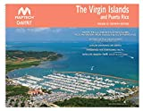 MAPTECH ChartKit Region 10: The Virgin Islands and Puerto Rico, Spanish V.I, 7th Edition ChartKit Region 10: The Virgin Islands and Puerto Rico, Spanish V.I, 7th Edition