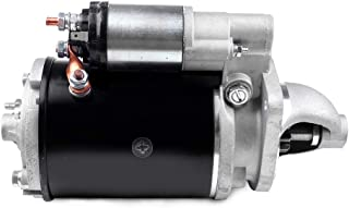 Starters ECCPP fit for CASE Tractors - Farm 1394 1494 1594 1983-1988 Ford 2000 2100 2110 2120 2300 1965-1974 3500 3600 3900 4600 5600 6600 6700 7600 7700 1975-1981 Backhoes 420 650 750 1975-1977 16608