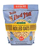 Image of Old Fashioned Oats - GF - Bob's Red Mill