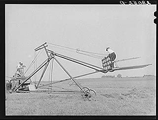 HistoricalFindings Photo: Kimberly Farm,Iowa,Jasper County,IA,Farm Security Administration,1939,FSA,8