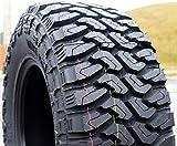 Centennial Dirt Commander M/T Mud-Terrain Radial Tire-33X12.50R17LT 114Q LRD 8-Ply