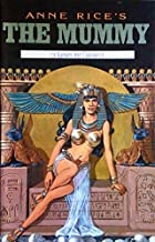 Anne Rice's the Mummy Or Ramses the Damned Book 8, September 1991