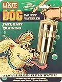 Lixit Original Dog Faucet Waterer by Lixit Corporation