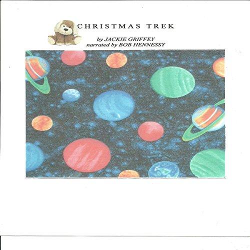 Christmas Trek cover art