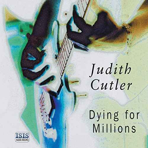 Dying for Millions audiobook cover art