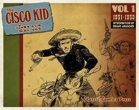 cisco kid comic