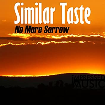 No More Sorrow - Single