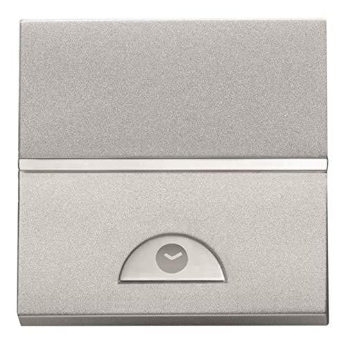 Niessen zenit - Interruptor temporizado triac zenit plata