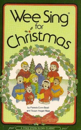 Wee Sing Christmas Book