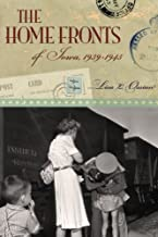 The Home Fronts of Iowa, 1939-1945