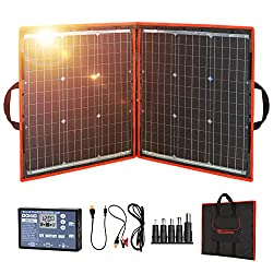 Dokio Solar Panel Review