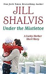 Under the Mistletoe (Lucky Harbor)