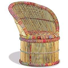 Handgefertigt Stuhl