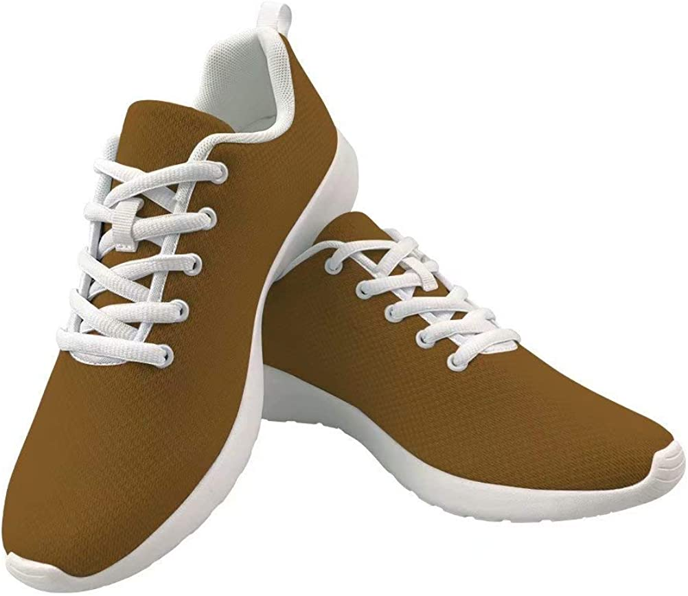 Mesa Mall Dellukee Fashion Shoes for Women Men Lace Up Casual Bottom White At the price