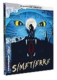 Simetierre [4K Ultra HD + Blu-Ray-Édition boîtier SteelBook]
