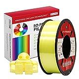 Filamento PLA 1.75mm, Stampante 3D Filamento PLA 1.75mm, Precisione Dimensionale +/- 0.02m...