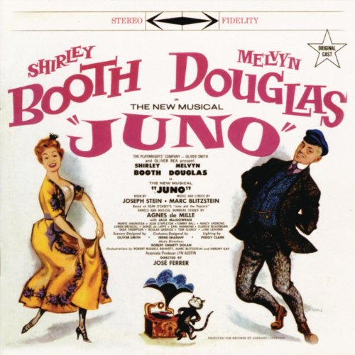 Juno (Original Broadway Cast Recording)
