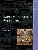 Implementation Patterns (Addison-Wesley Signature)