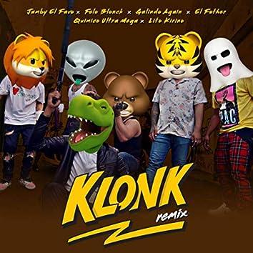 Klonk (Remix)