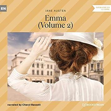 Emma, Vol. 2 (Unabridged)